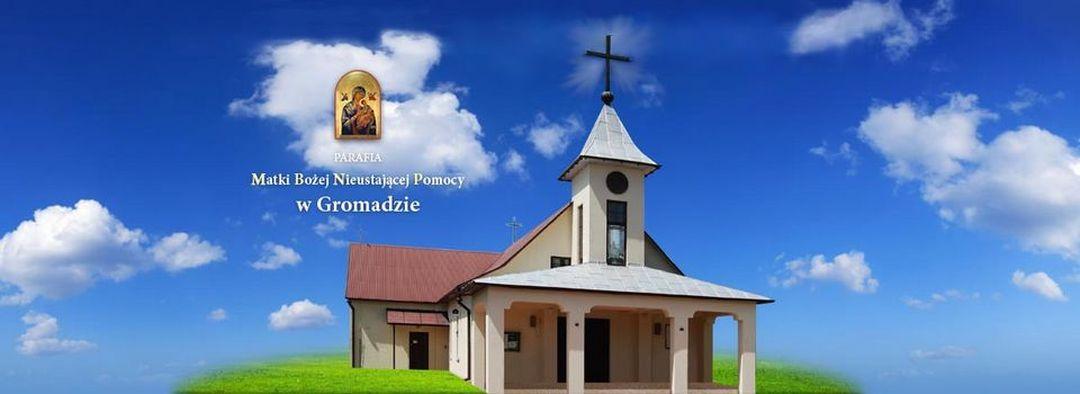 Parafia Matki Bożej Nieustającej Pomocy w Gromadzie